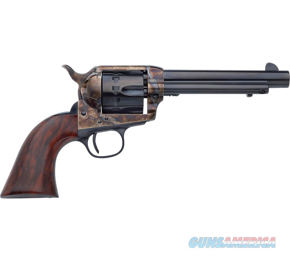"""Taylor's & Co 1873 Cttlm 22Lr 4.75"""" 12Sh 4051  Guns > Pistols > TU Misc Pistols"""