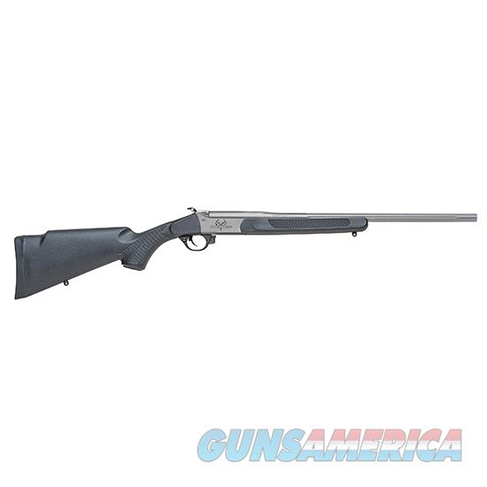 Traditions Outfitter G2 35Rem 22 Blk Syn CR351120R  Guns > Rifles > Traditions Rifles