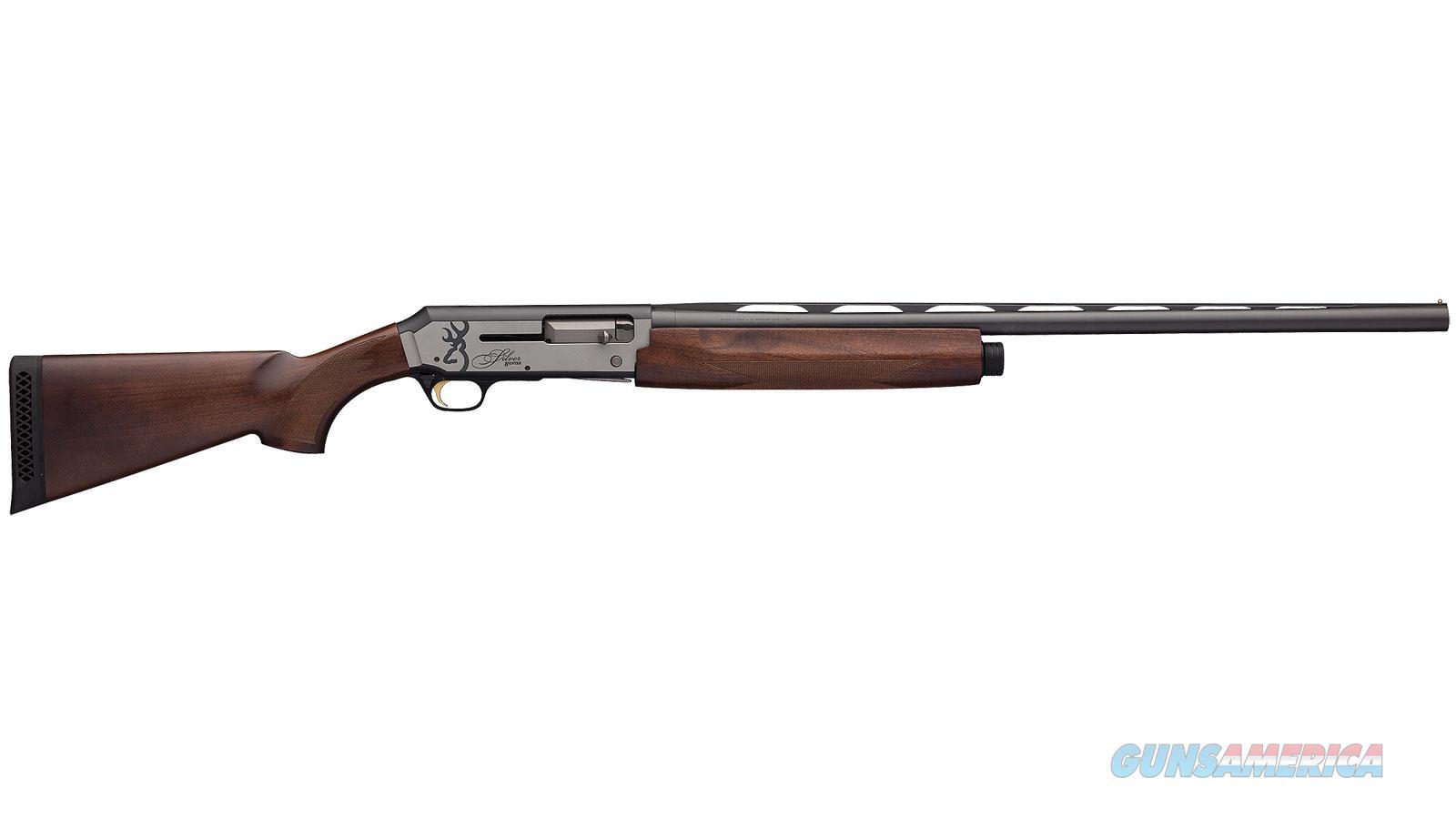 """Browning Silver Htr 20G 28"""" 4Rd 011413604  Guns > Shotguns > B Misc Shotguns"""