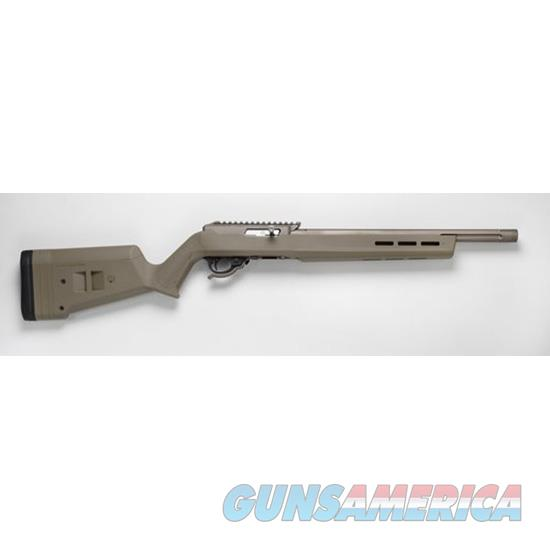 Tactical Solutions X-Ring 22Lr Qsand Fde Magpul Hunter Stock TE-QS-B-M-FDE  Guns > Rifles > TU Misc Rifles