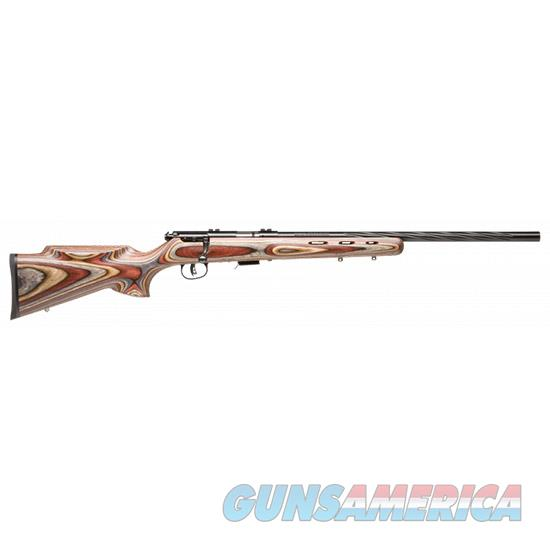 Savage Arms Mark Ii Brj 22Lr 21 Spiral Fluting Laminate 25735  Guns > Rifles > S Misc Rifles