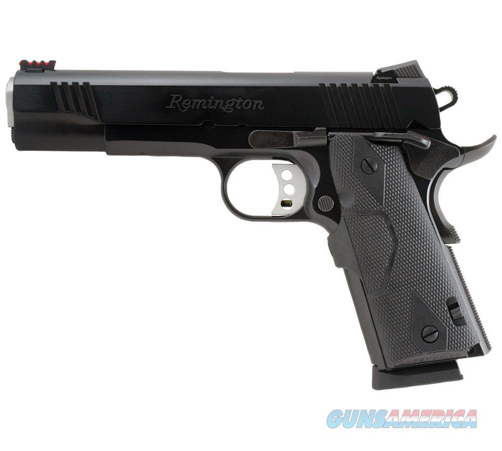 Remington 1911 R1 Enhan Ct 45Acp 8Rd 96366  Guns > Pistols > R Misc Pistols