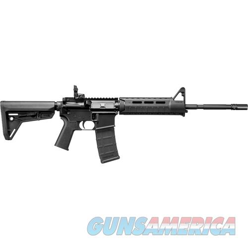 Dpmspanther Arms Moe Warrior .223/5.56 30-Shot Magpul Moe Sl Stock 60529  Guns > Rifles > D Misc Rifles