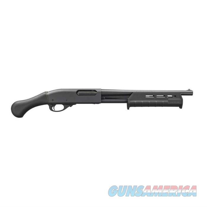"Remington 870 Tac-14 20Ga. 3"" 5-Shot 14"" Cyl. Pistol Grip M-Lok Blk 81145  Guns > Rifles > R Misc Rifles"