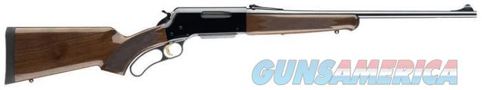 BROWNING BLR LTW PG S/A 300WSM 034009146  Guns > Rifles > Browning Rifles > Lever Action
