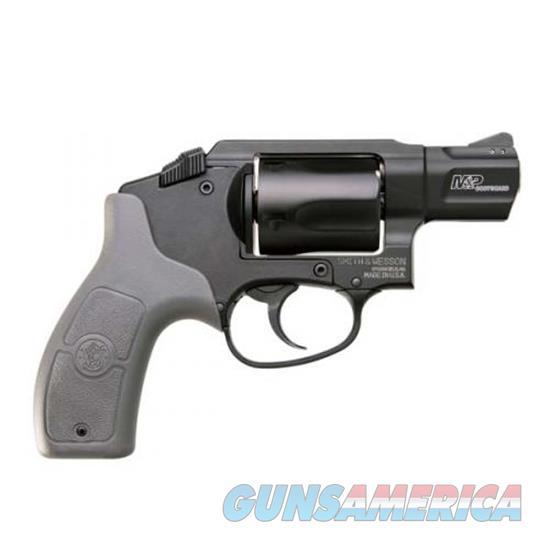 Smith & Wesson M&P Bodyguard 38Spl+P 5Rd 12057  Guns > Pistols > S Misc Pistols