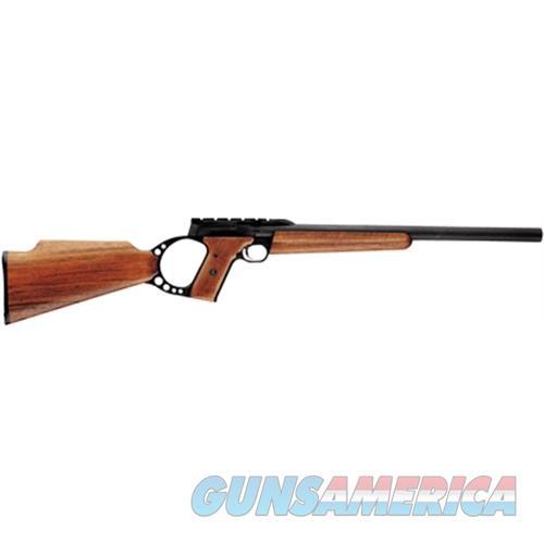 "Browning Buck Mark Target Rifle .22Lr 18""Hb Ns Blued Walnut 021025202  Guns > Rifles > B Misc Rifles"