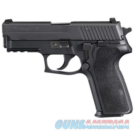 Sig Sauer P229r 40Sw Ns 10Rd 229R40BSS  Guns > Pistols > S Misc Pistols