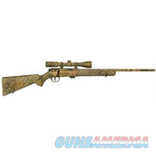 "Savage Arms 93Xp 22Wmr 22"" Brush Scppkg 90755  Guns > Rifles > S Misc Rifles"