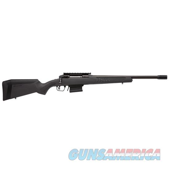 Savage Arms 110 Wolverine 450Bush 18 57140  Guns > Rifles > S Misc Rifles