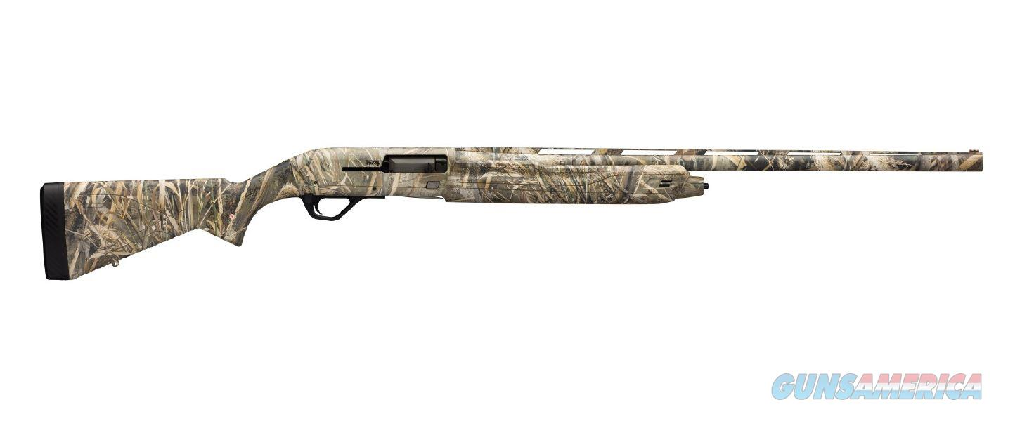 WINCHESTER SX4 WATERFOWL HUNTER 12G 511207291  Guns > Shotguns > W Misc Shotguns