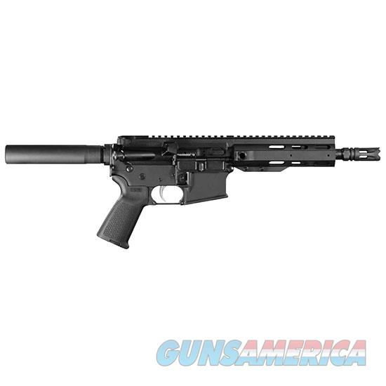 ANDERSON MFG. AM15 PISTOL 223REM 5.56MM 7.5 RF85 TREATED 77000  Guns > Rifles > AR-15 Rifles - Small Manufacturers > Complete Rifle
