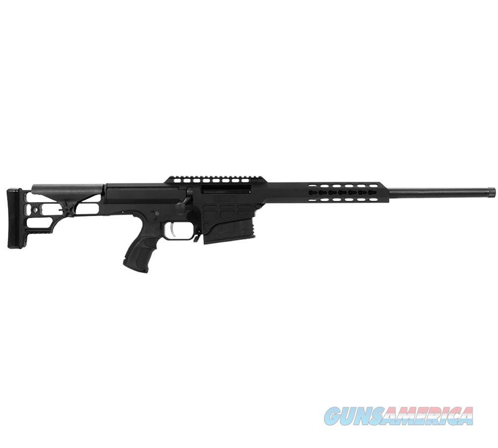 """Barrett Firearms Mfg. M98b Field 308Win/18"""" Blk 14809  Guns > Rifles > B Misc Rifles"""