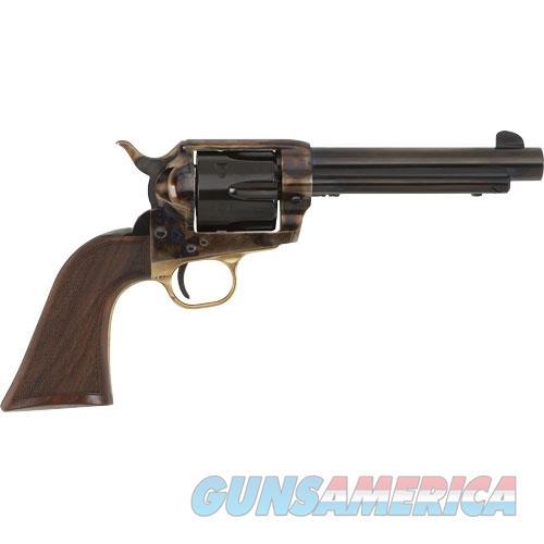 """E.M.F Alchimista I .45Lc 7 1/2"""" Blue Checkered Walnut HF45CHSAR712NM  Guns > Pistols > E Misc Pistols"""