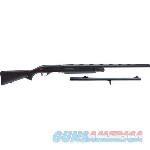 "Winchester Super-X Pump Combo 20Ga 3"" 28""Vr Inv+3 & 22""Rs Rifled Syn 512274692  Guns > Shotguns > W Misc Shotguns"