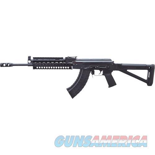 Riley Defense Defense Rak47 Tact. Mp 7.62X39mm 30Rd Matte/Polymer RAK103MP  Guns > Rifles > R Misc Rifles