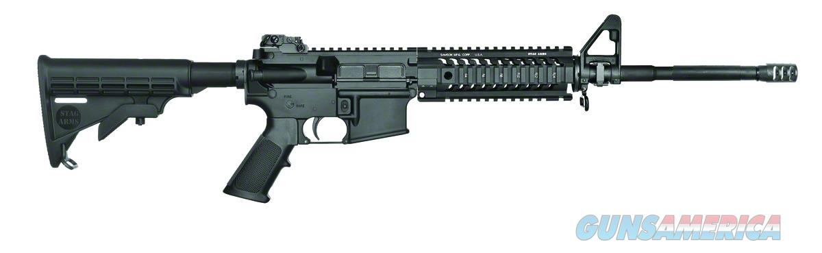 STAG ARMS M2T POST-BAN SA2T10  Guns > Rifles > Stag Arms > Complete Rifles
