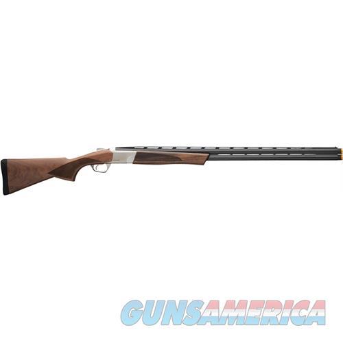 Browning Cynergy Cx 12Ga 3 30 Inv+ Satin Walnut 018709303  Guns > Shotguns > B Misc Shotguns