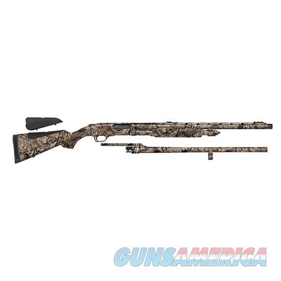 "Mossberg & Sons 835 Combo 12Ga 24/24""Adj Mobc U-Full Syn 62419  Guns > Shotguns > MN Misc Shotguns"