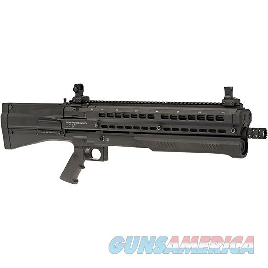 "Utas-Usa Ps1bm1 Uts-15 Pump 12 Gauge 18.5"" 3"" 14+1 Synthetic Stk Black PS1BM1  Guns > Shotguns > TU Misc Shotguns"