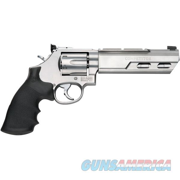 "SMITH & WESSON MOD 629 44MAG 6RD SS 6"" PC 170320  Guns > Pistols > Smith & Wesson Revolvers > Model 629"