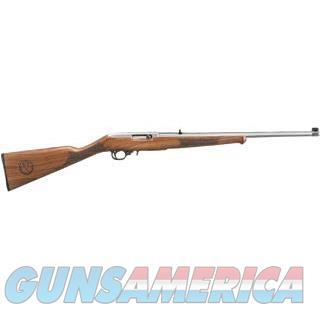 Talo Talo 10/22 Classic V 22Lr Ss Blk Walnut RUG 1297  Guns > Rifles > TU Misc Rifles