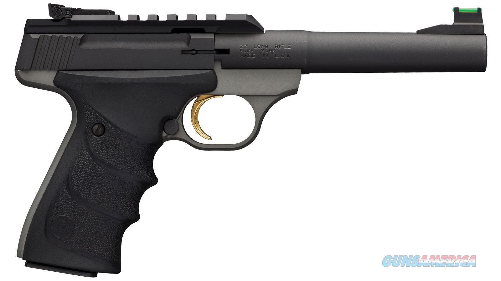 """Browning Bkmk 22Lr 5.5"""" 9/10Rd 051530490  Guns > Pistols > B Misc Pistols"""
