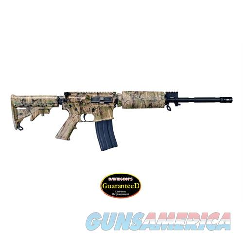 Windham Weaponry Src 223Rem 16 M4 Timbertec Camo 30Rd R16M4FTT-C3  Guns > Rifles > Windham Weaponry Rifles