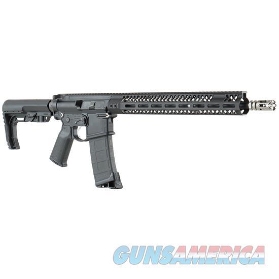 2A Factory 5.56Mm 16 Pencil Bbl 15 Keymod CRF16PKM15BLK1  Guns > Rifles > A Misc Rifles