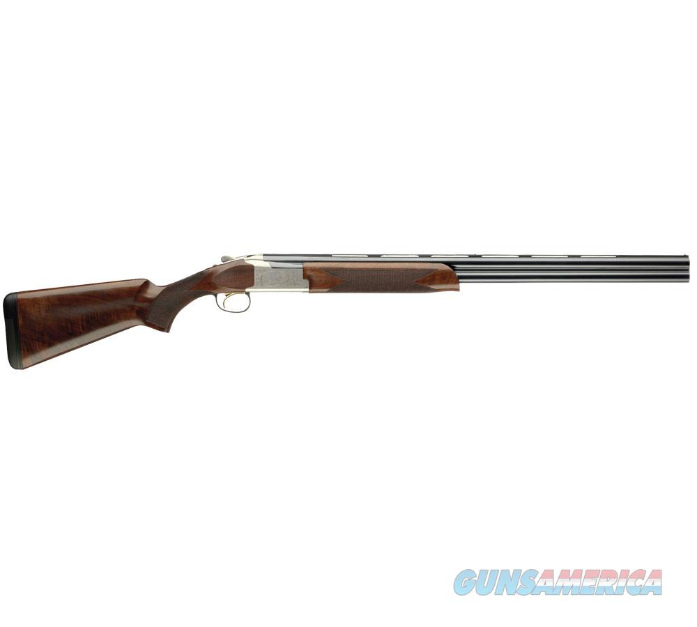 "BROWNING CIT 725 FLD 28G 28"" 2RD BLU 013530813  Guns > Rifles > B Misc Rifles"