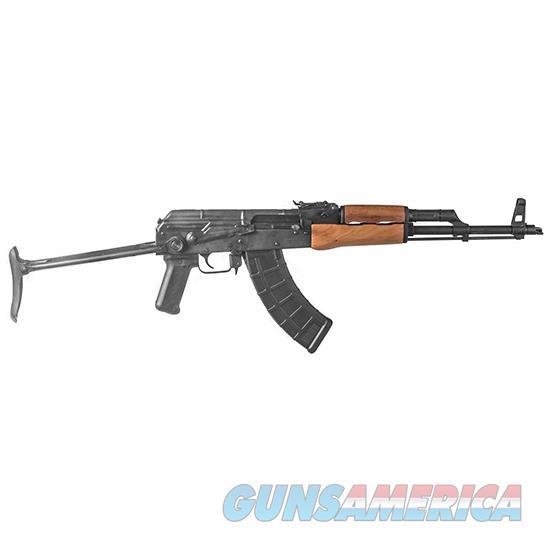 Century International Arms Romanian Wasr-10 Ak 7.62X39 Underfolder 30Rd RI3321N  Guns > Rifles > C Misc Rifles