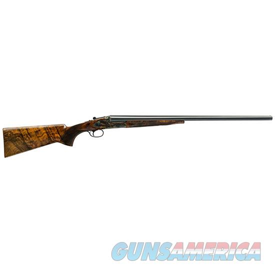 Dickinson Estate 410Ga 30 Single Trigger ST41030  Guns > Shotguns > D Misc Shotguns