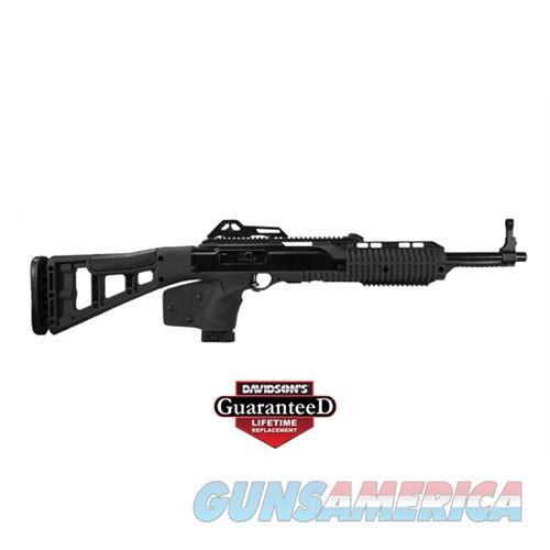 High Point Products Carbine .45 Acp Black California Comp. 4595TSCA  Guns > Rifles > H Misc Rifles