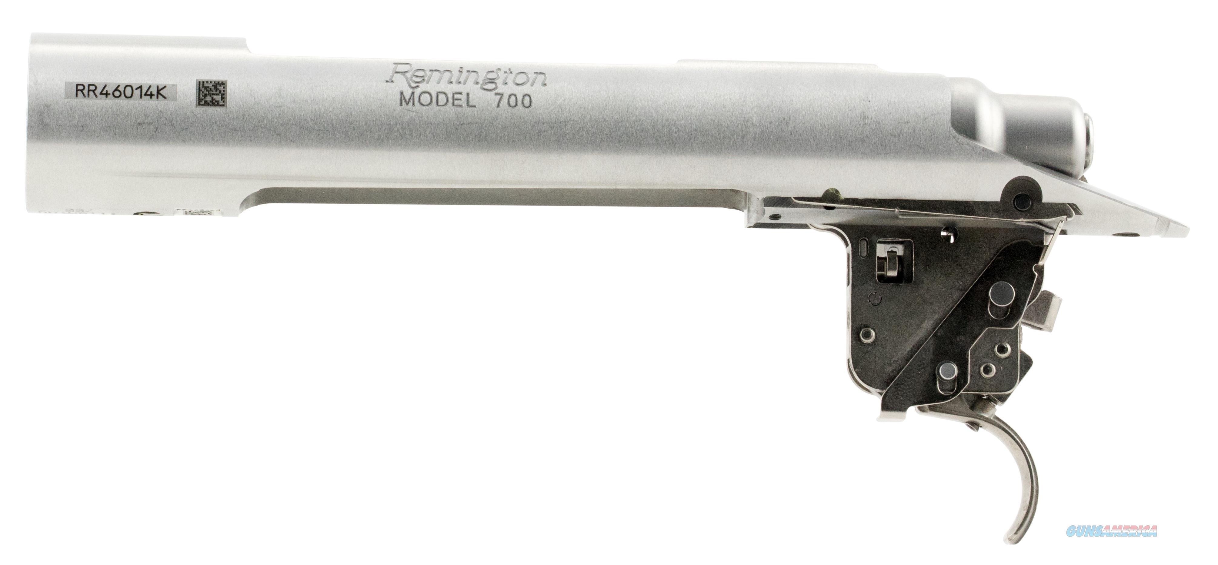 Remington Firearms 27563 700 Long Action Magnum Remington 700 Stainless Steel 27563  Guns > Rifles > R Misc Rifles