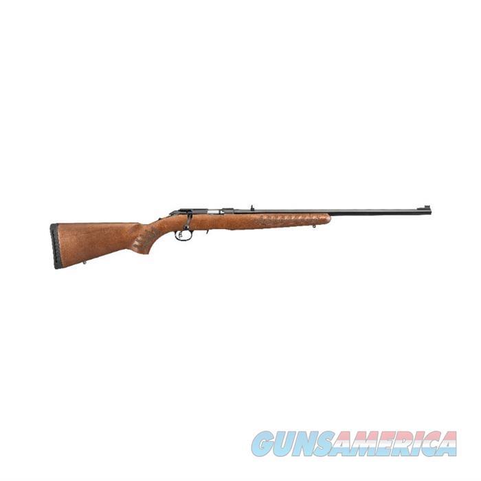 "Ruger American Blt 22Lr 22"" 10Rd 8329  Guns > Rifles > R Misc Rifles"