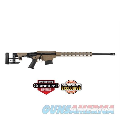 Ruger Prec Rfl Ba 6.5Creed 10 Bb 18046  Guns > Rifles > R Misc Rifles