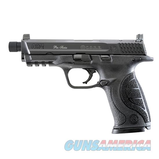 Smith & Wesson M&P9 Core 9Mm 4.3 Thrd Performance Ctr 10268  Guns > Pistols > S Misc Pistols