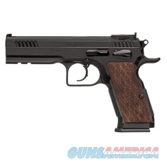 Eaa Tanfo Witness Stock Iii 9Mm 4.75 17Rd 600595  Guns > Pistols > E Misc Pistols