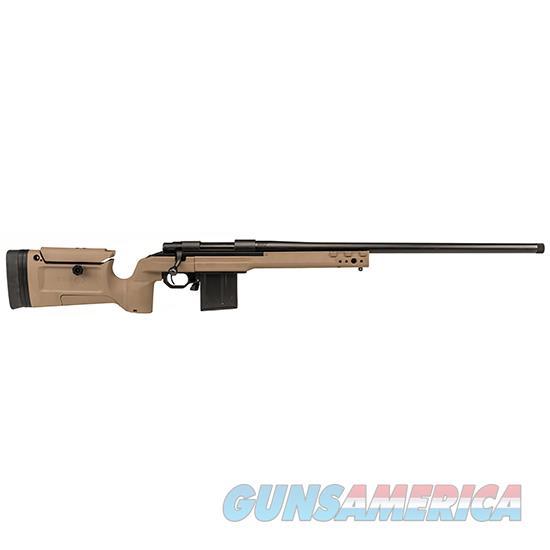Legacy Sports Bravo Chassis 308 20 Thrd Fde HKRB73123  Guns > Rifles > L Misc Rifles