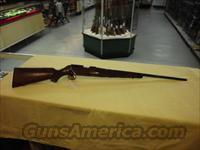WINCHESTER 52B SPORTER 22LR WITH BOX  Guns > Rifles > Winchester Rifles - Modern Bolt/Auto/Single > Other Bolt Action