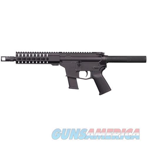 "Cmmg Guard Mkg-45 Pistol 45Acp 8"" Bbl. 13Rd Blk 7"" Keymod 45ABF99  Guns > Pistols > C Misc Pistols"