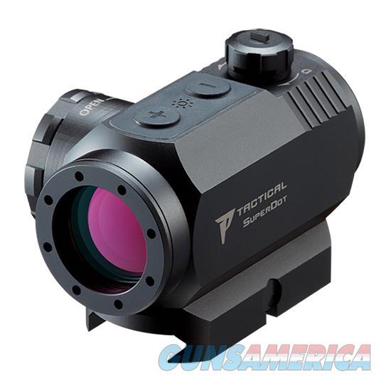 Nikon P-Tac Superdot Red Dot Sight 16510  Guns > Rifles > MN Misc Rifles