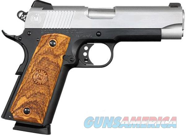 IMPORT SPORTS CMDR 45ACP 4.25 ACC45DT  Guns > Pistols > American Tactical Imports Pistols
