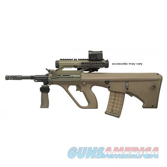 Steyr Aug A3 M1 223Rem 16 Mud 1.5X Optic AUGM1MUDO  Guns > Shotguns > S Misc Shotguns