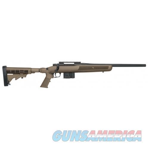 "Moss Rif Mvp Flex 18.5"" 308 Tele Stk Tan 10Rd 27761  Guns > Rifles > MN Misc Rifles"