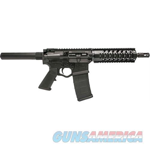"American Tactical Omni Maxx Ar-15 Pistol 5.56X45 30Rd 7.5"" Blk Polymer ATIGOMXP556  Guns > Pistols > A Misc Pistols"