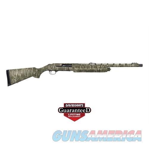 Mossberg 935 12Ga 22 Turkey Bottom Land Camo 81046-MOS  Guns > Shotguns > MN Misc Shotguns
