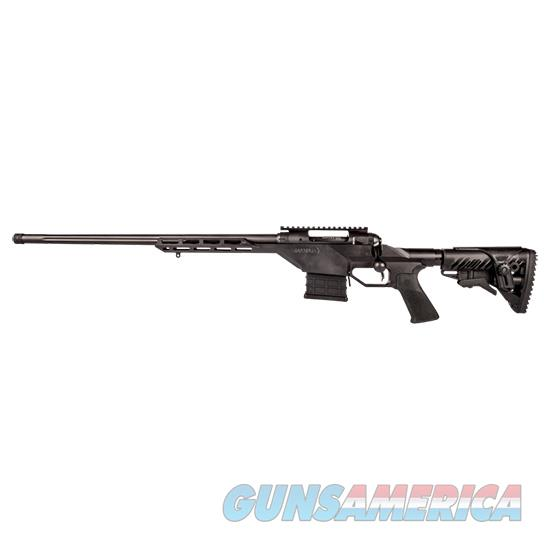 Savage Arms 10Ba Stealth Lh 24 6.5Creed Chassis Gun 22663  Guns > Rifles > S Misc Rifles