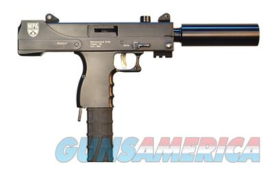 MASTERPIECE ARMS 9MM PISTOL TC W/35RD MAG MPA30T  Guns > Pistols > MasterPiece Arms Pistols > Other