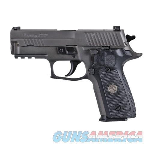 P229 Legion 9Mm 10+1 Da/Sa Ma E229R-9-LEGION  Guns > Pistols > S Misc Pistols